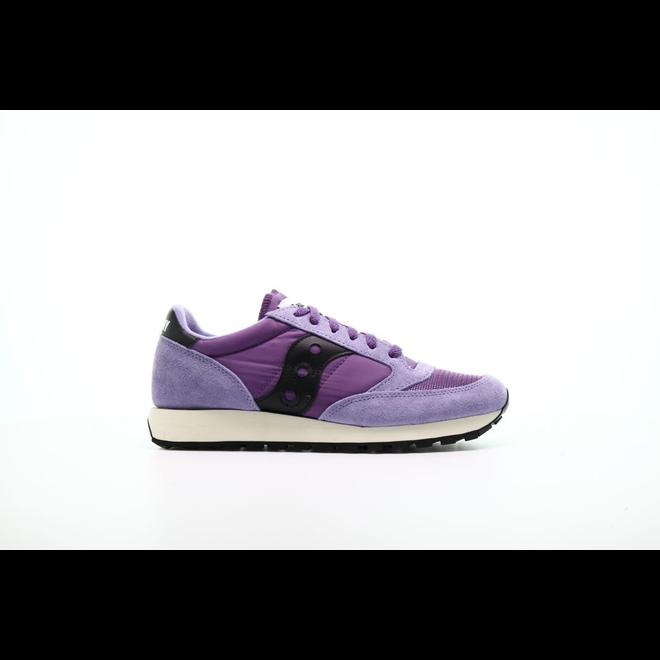 """Saucony Jazz Original Vintage """"Purple"""""""