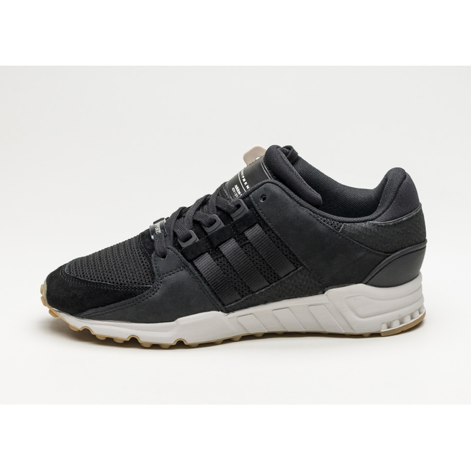 adidas Equipment Support RF (Core Black / Core Black / Chalk White)