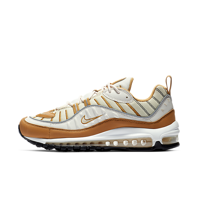 Nike WMNS Air Max 98 'Beach' | AH6799 003