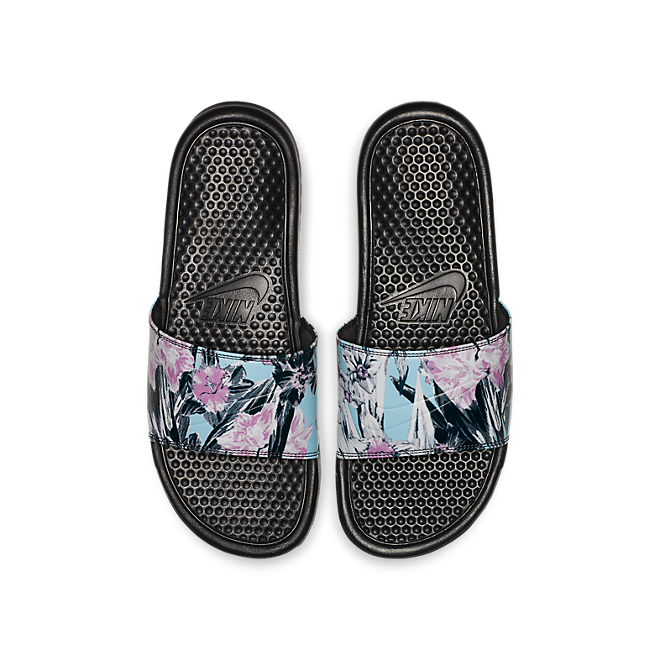 Nike Benassi JDI Floral