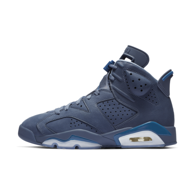Jordan Air Jordan 6 Retro 'Diffused Blue' zijaanzicht
