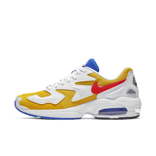Nike Air Max 2 Light 'Light University Gold'
