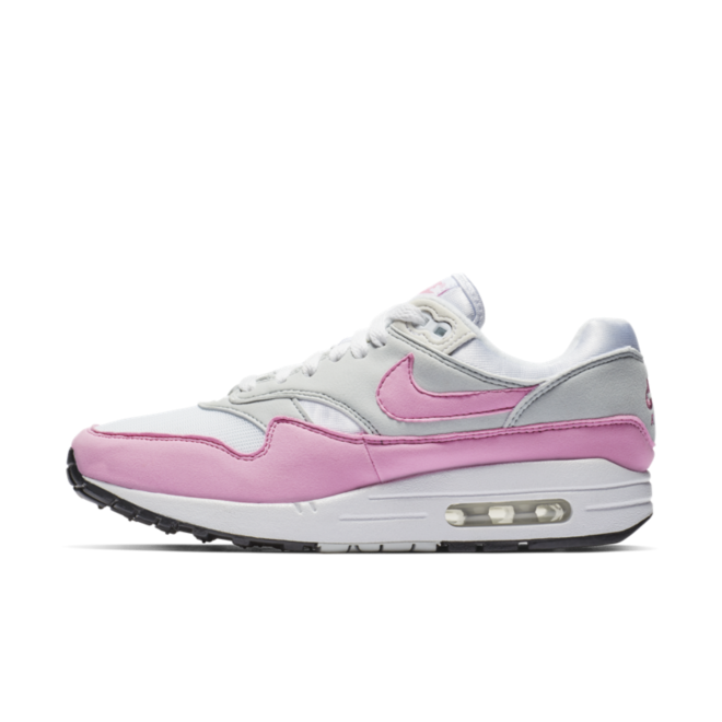 BV1981 101 Nike Wmns Air Max 1 Essential WhitePsychic Pink