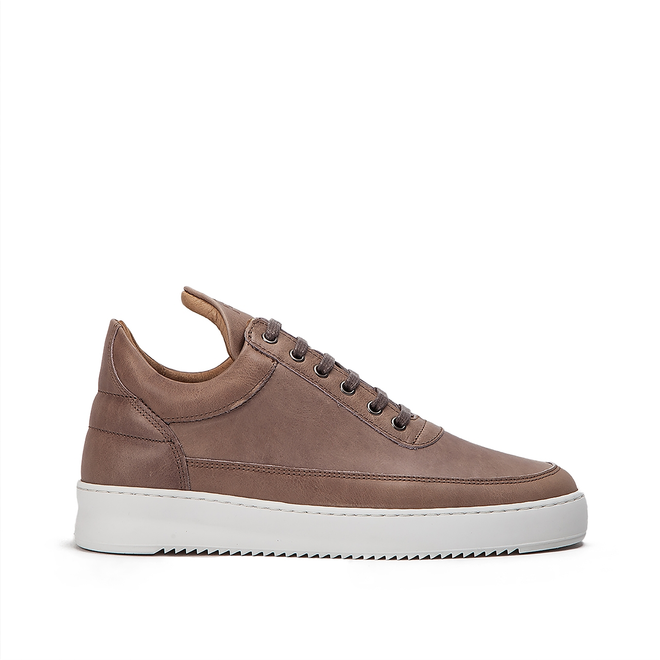 Filling Pieces Low Top Ripple Volcano