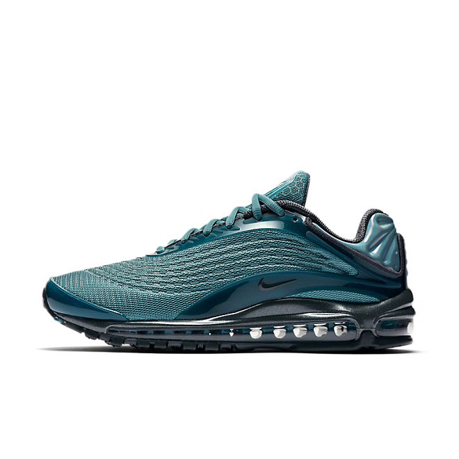 Nike Air Max Deluxe 'Green Abyss'