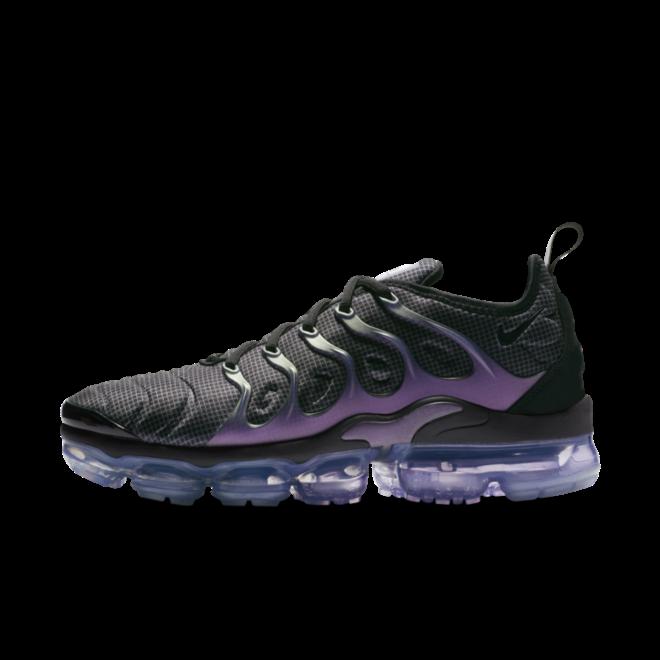 Nike Air VaporMax Plus 'Purple Black'