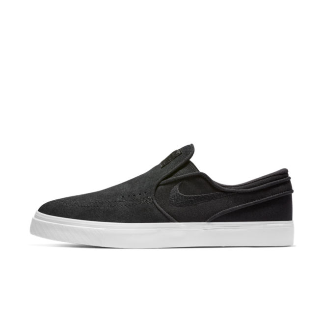 Nike SB Stefan Janoski Slip On 'Black'