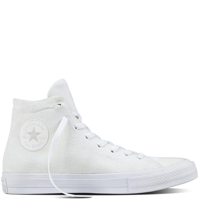 Chuck Taylor All Star X Nike Flyknit | 156734C | Sneakerjagers