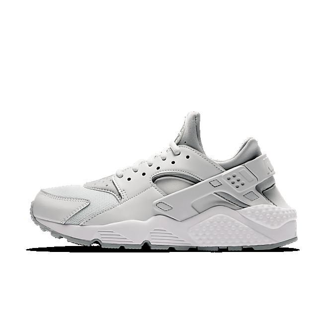 Nike Wmns Air Huarache Barely Grey