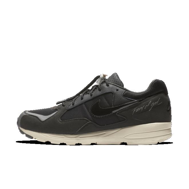 Fear Of God X Nike Air Skylon II 'Black'