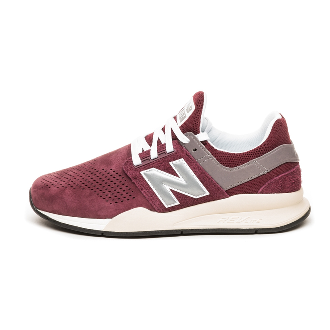 New Balance MS247JY (Red)