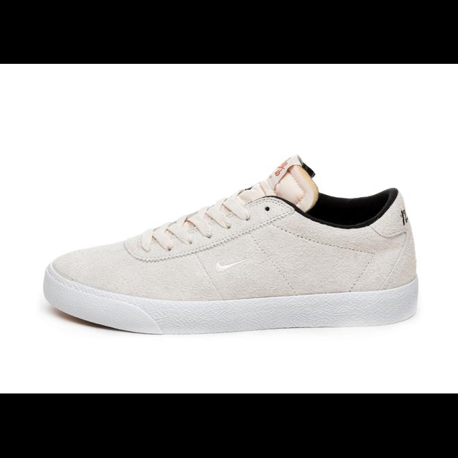 Nike SB Zoom Bruin (Light Cream Light Cream Black Gum Yellow) | AQ7941 200