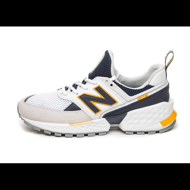 New Balance MS574EDD (White)