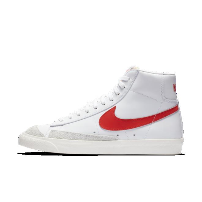 Nike Blazer Mid 77 OG 'Red'