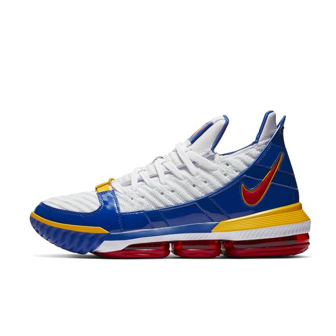 Nike LeBron 16 'SuperBron'
