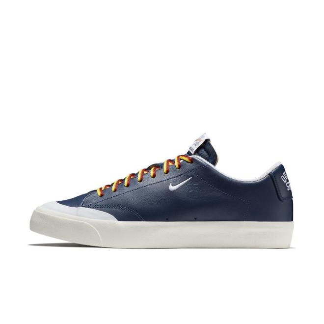 Nike SB Zoom Blazer Low XT QS