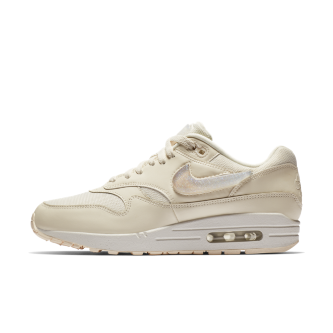 Nike WMNS Air Max 1 JP 'Ivory' | AT5248 100