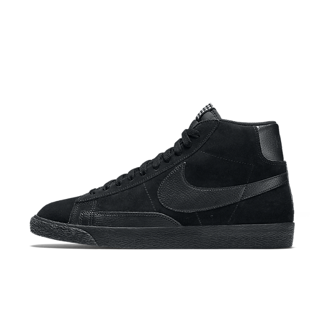 Nike Blazer Mid Premium Vintage zijaanzicht