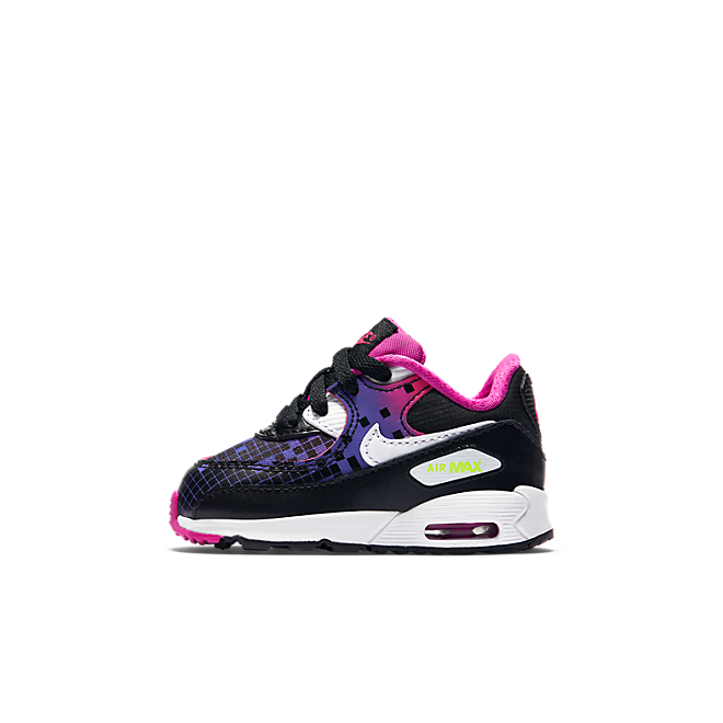 huge selection of 1e36c a0ea5 Nike Air Max 90 Premium Mesh TD | 724878002