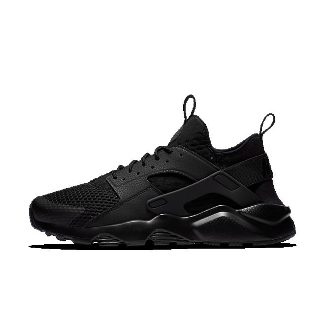 Nube Coro vacío  Nike Air Huarache Run Ultra Breathe | 833147001 | Sneakerjagers