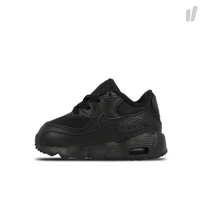 Nike Air Max 90 Mesh TD | BLACKBLACK | Sneakerjagers