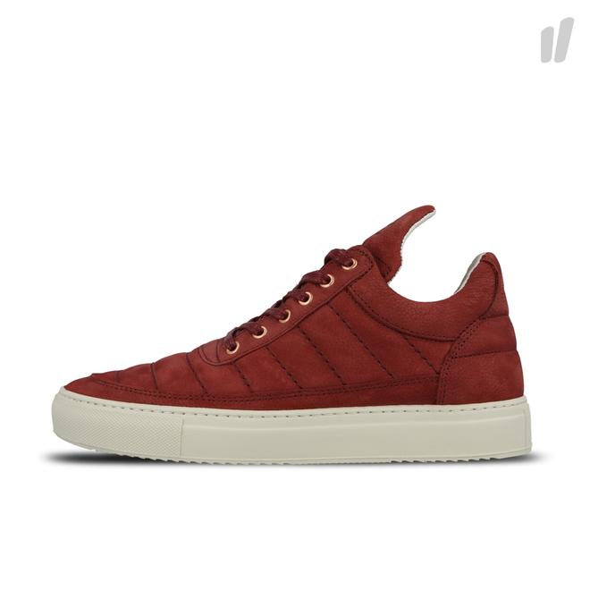 Filling Pieces Low Top Padded