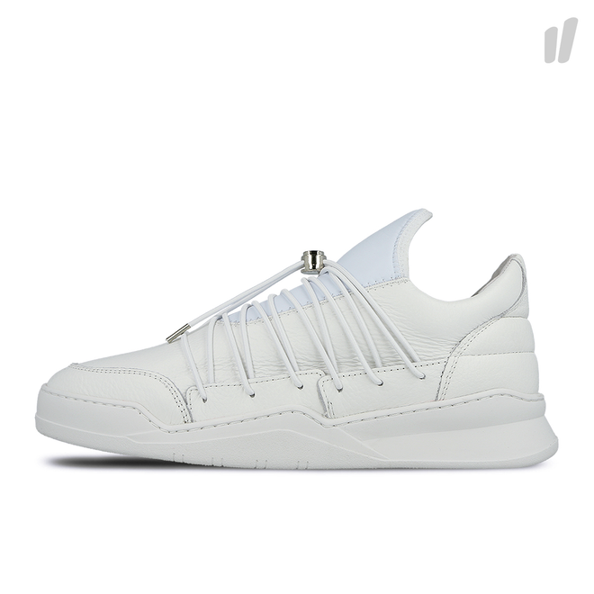 Filling Pieces Low Top Lee