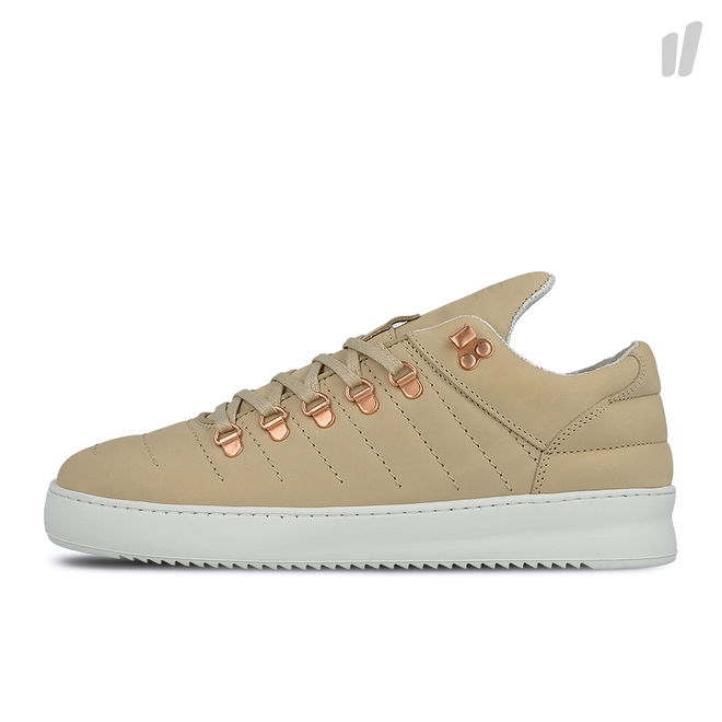 Filling Pieces Mountain Cut Padded