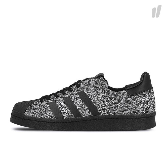 adidas Consortium Superstar Boost Sneaker Exchange zijaanzicht