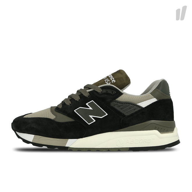 New Balance M 998 CTR