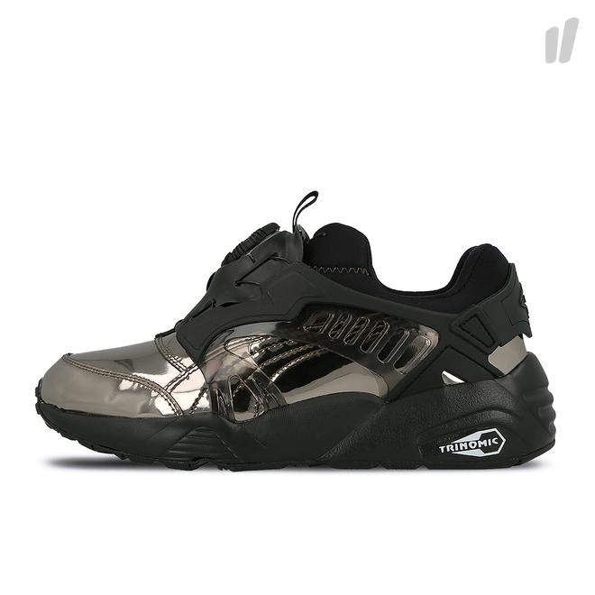 f5e8027f340 Puma Wmns Disc Blaze Metal | 36424001 | Sneakerjagers
