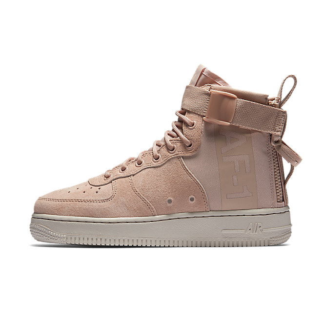 Nike Wmns SF Air Force 1 Mid