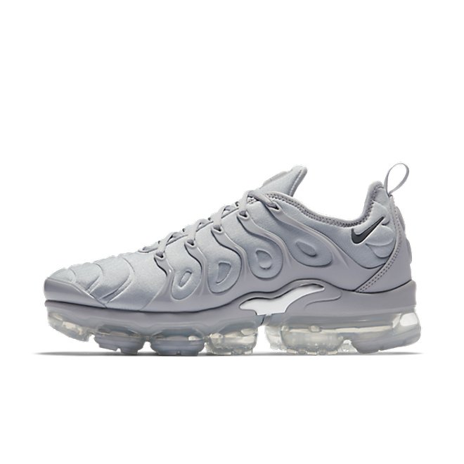 Nike Air VaporMax Plus 'Metallic Silver'