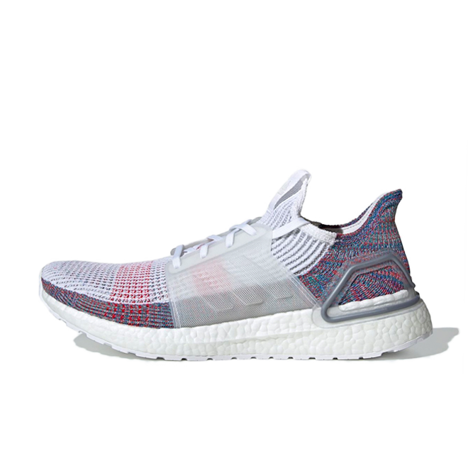 adidas UltraBoost 19 'White Multi'
