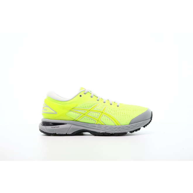"Asics x Harmony GEL-KAYANO 25 Safety ""Yellow"""