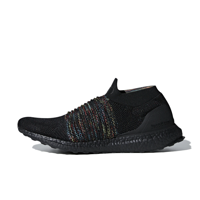 adidas Ultraboost Laceless 'Black Multi'