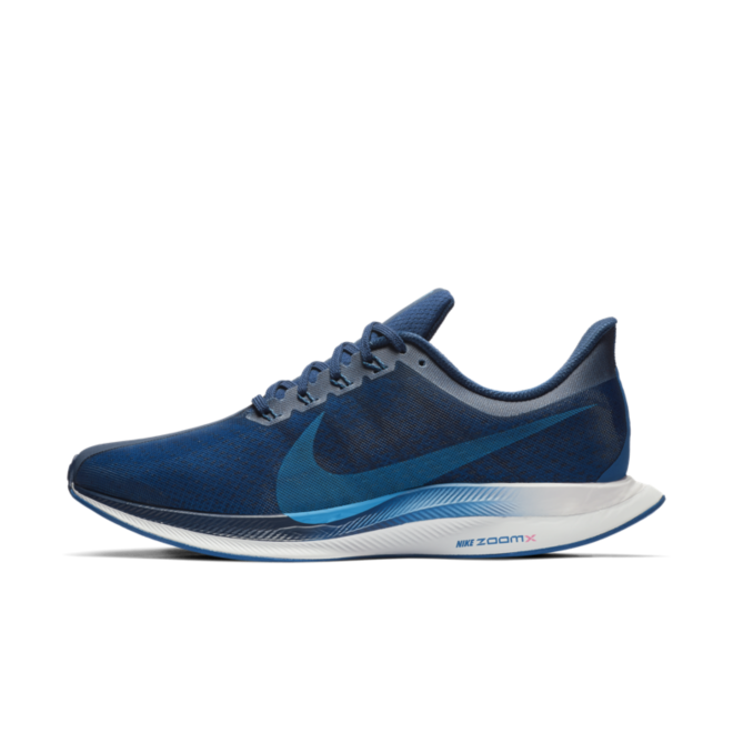 Nike Zoom Pegasus Turbo 'Blue'