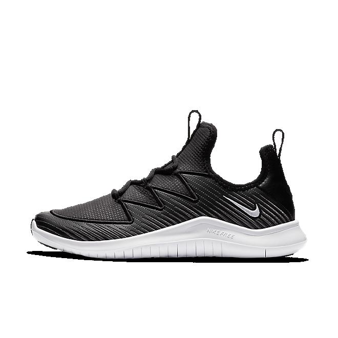 Nike Free TR Ultra 'Black'