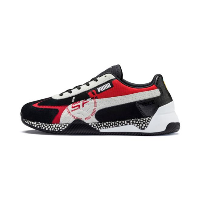 Puma Ferrari Speed Hybrid Mens Sneakers