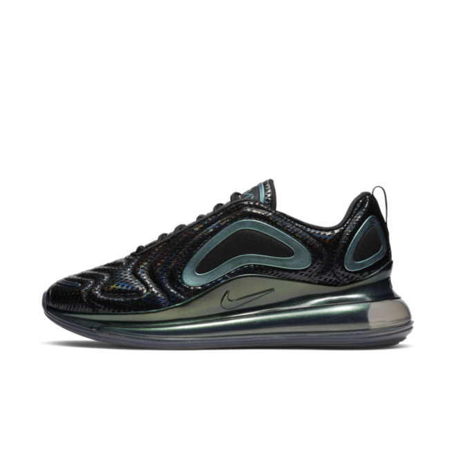 Nike Air Max 720 'Trowback Future' zijaanzicht