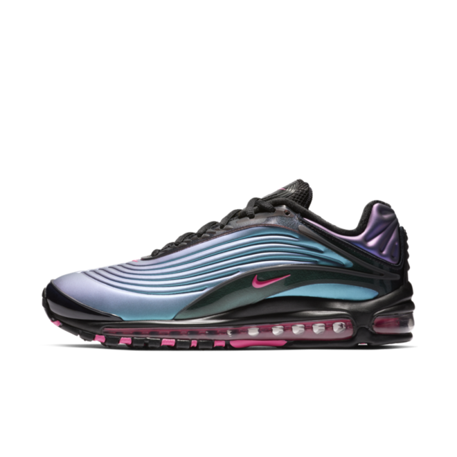 Nike Air Max Deluxe 'Trowback Future'