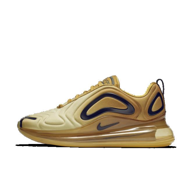 Nike Air Max 720 'Gold' AO2924-700