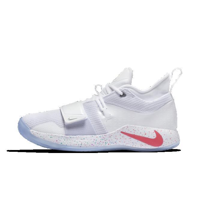 Nike PG 2.5 Playstation 'White'