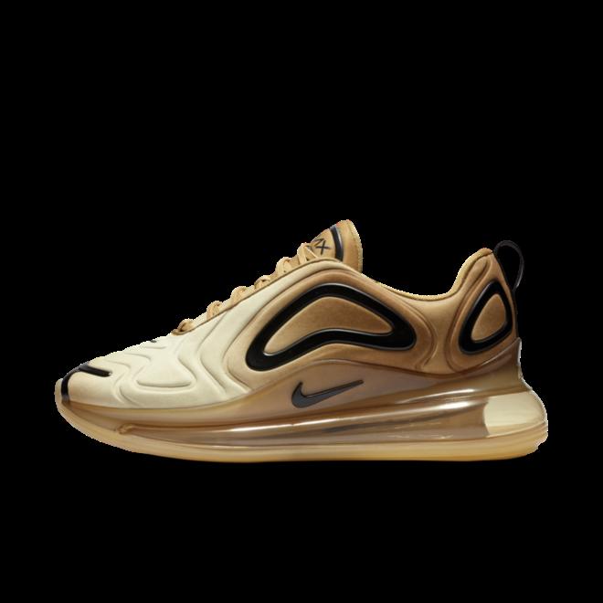 Nike WMNS Air Max 720 ' Gold' AR9293-700