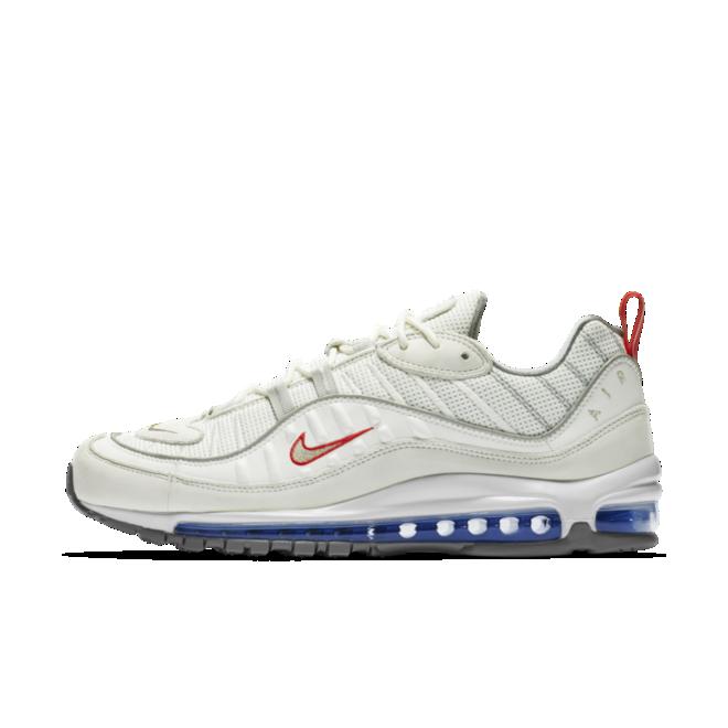 Nike Air Max 98 zijaanzicht