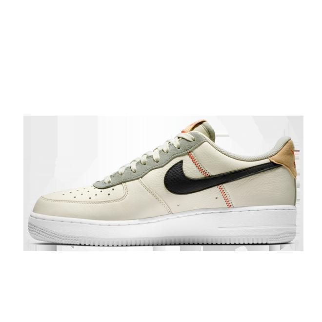 Nike Air Force 1 '07 'Light Bone' | BV0322 001