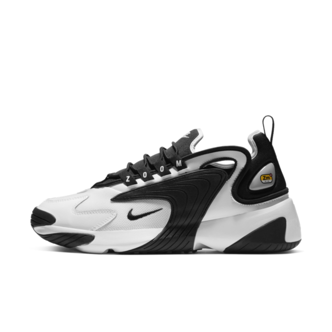 Nike Zoom 2K 'Black & White'