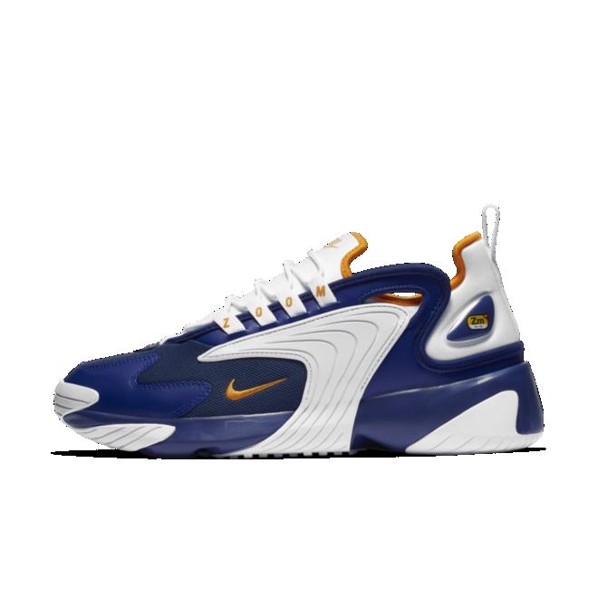 Nike Zoom 2K 'Deep Royal'