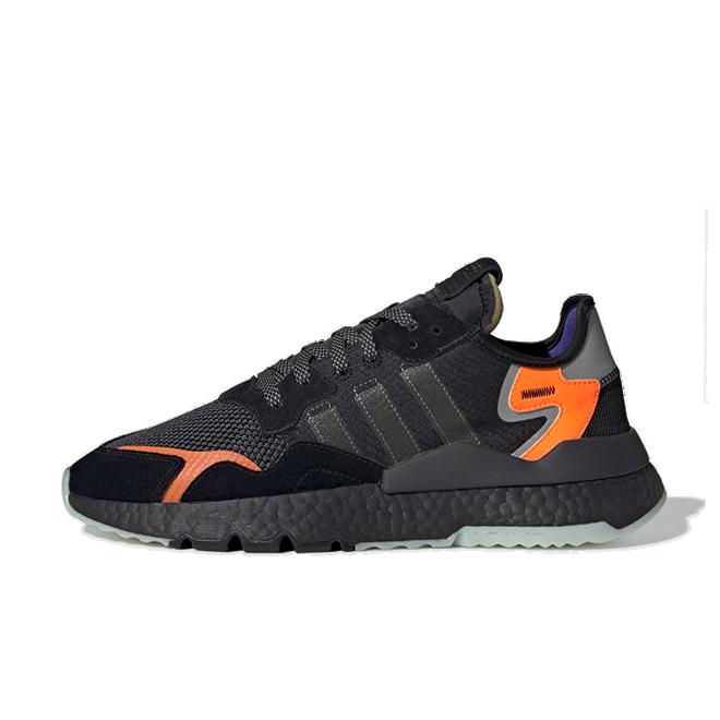 adidas Nite Jogger 'Black'