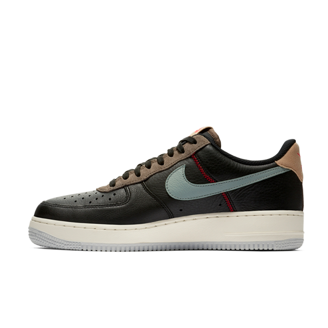 Nike Air Force 1 '07 'Mica Green' BV0322-002